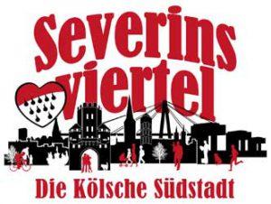 Logo IG Severinsviertel