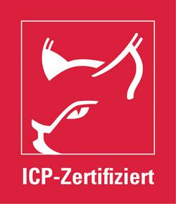 Hörluchs ICP Logo