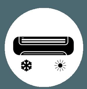 Klima-Anlage