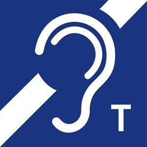 Logo T-Spule