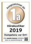 1a Hörakustiker 2019