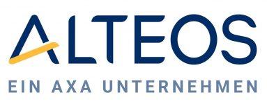 Logo Alteos Versicherung